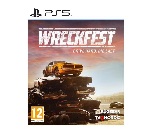 PlayStation Wreckfest - 645955 - zdjęcie