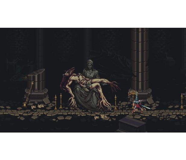 Xbox Blasphemous Deluxe Edition - 645925 - zdjęcie 2