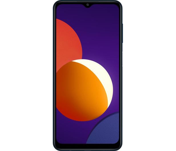 Samsung Galaxy M12 4/64GB Black - 639354 - zdjęcie 3