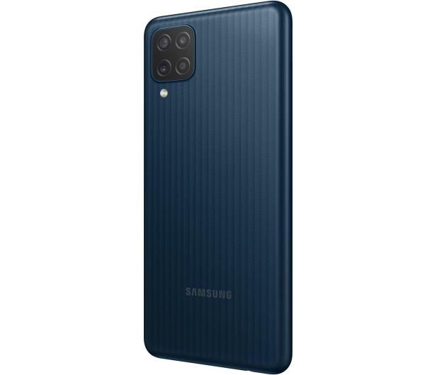 Samsung Galaxy M12 4/64GB Black - 639354 - zdjęcie 5