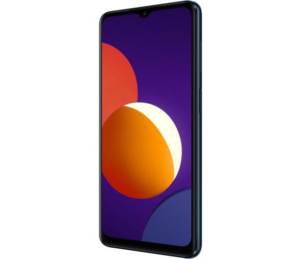 Samsung Galaxy M12 4/64GB Black - 639354 - zdjęcie 2