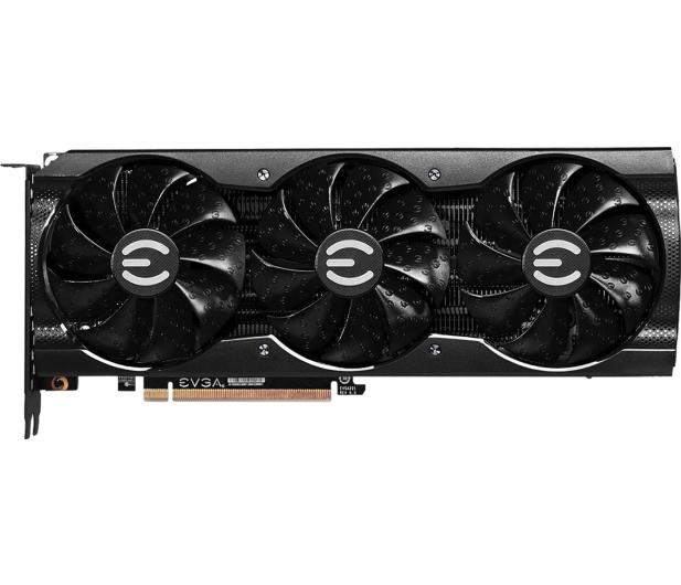EVGA GeForce RTX 3070 XC3 BLACK GAMING 8GB GDDR6 - 651596 - zdjęcie 3