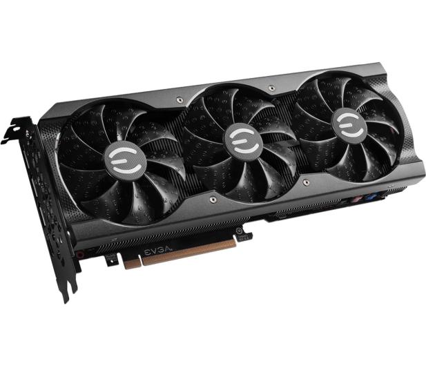 EVGA GeForce RTX 3070 XC3 BLACK GAMING 8GB GDDR6 - 651596 - zdjęcie 2