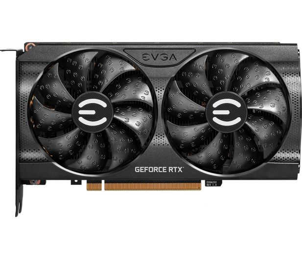 EVGA GeForce RTX 3060 XC GAMING 12GB GDDR6 - 651589 - zdjęcie 3