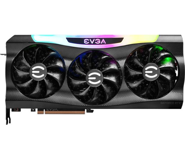 EVGA GeForce RTX 3070 FTW3 ULTRA GAMING 8GB GDDR6 - 651590 - zdjęcie 3