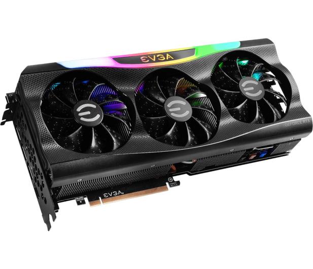 EVGA GeForce RTX 3070 FTW3 ULTRA GAMING 8GB GDDR6 - 651590 - zdjęcie 2