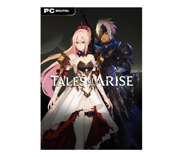 PC Tales of Arise Collectors Edition - 651049 - zdjęcie