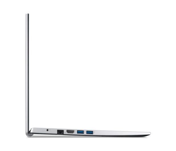 Acer  Aspire 3 i3-1115G4/12GB/256/W10PX Srebrny  - 651013 - zdjęcie 8