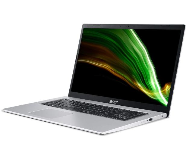 Acer  Aspire 3 i3-1115G4/12GB/256/W10PX Srebrny  - 651013 - zdjęcie 5