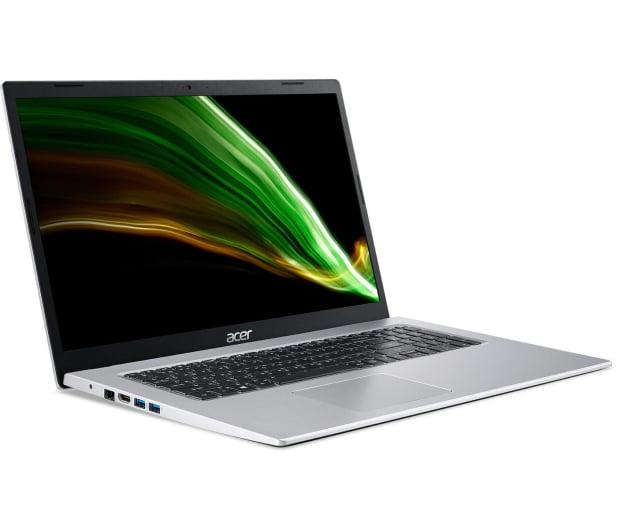 Acer  Aspire 3 i3-1115G4/12GB/256/W10PX Srebrny  - 651013 - zdjęcie 3