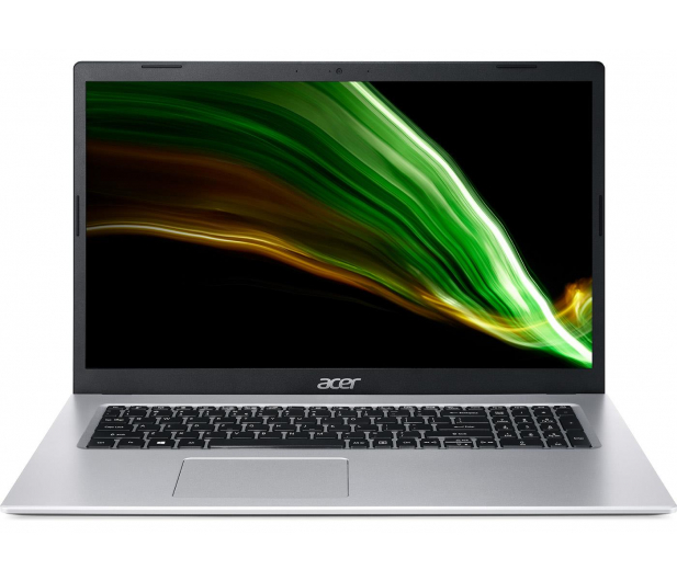 Acer  Aspire 3 i3-1115G4/12GB/256/W10PX Srebrny  - 651013 - zdjęcie 4