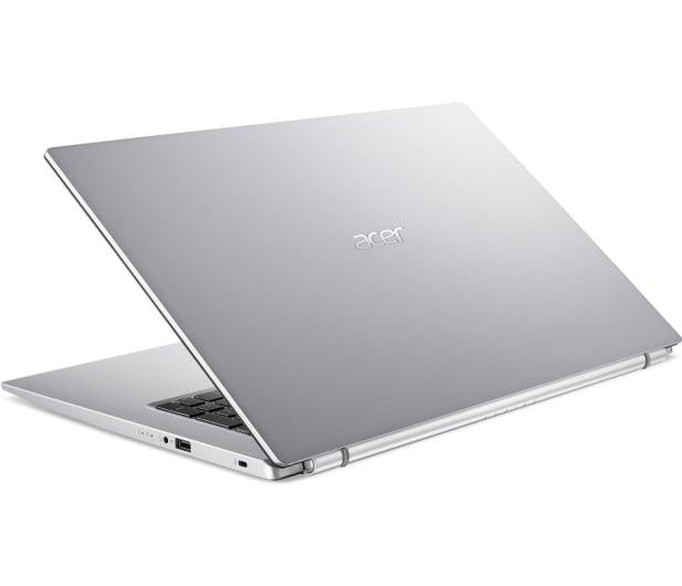 Acer  Aspire 3 i3-1115G4/12GB/256/W10PX Srebrny  - 651013 - zdjęcie 10