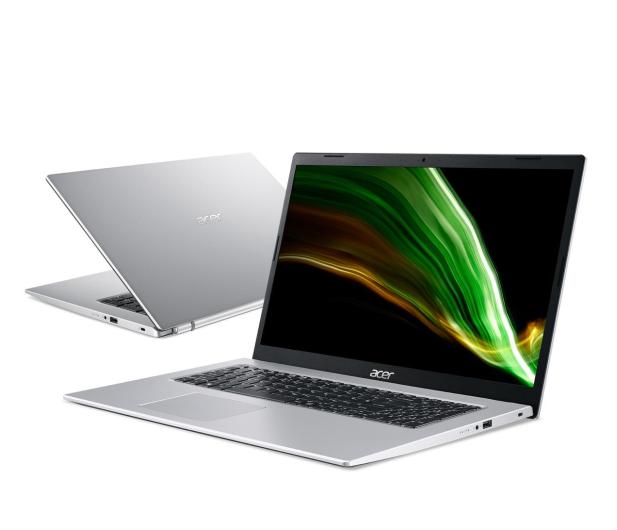 Acer Aspire 3 i3-1115G4/4GB/256 Srebrny - 643277 - zdjęcie