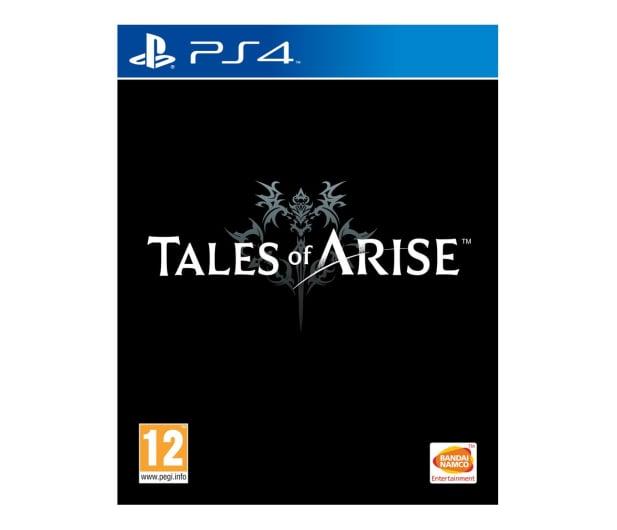 PlayStation Tales of Arise Collectors Edition - 651044 - zdjęcie