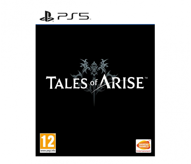 PlayStation Tales of Arise Collectors Edition - 651047 - zdjęcie