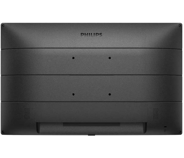 Philips 222B9TN/00 dotykowy - 651469 - zdjęcie 4