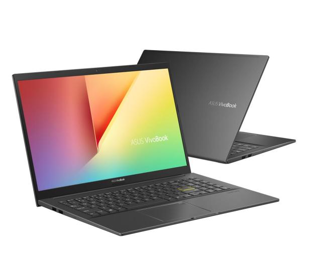 ASUS VivoBook S15 M513IA R5-4500U/24GB/512 - 649836 - zdjęcie