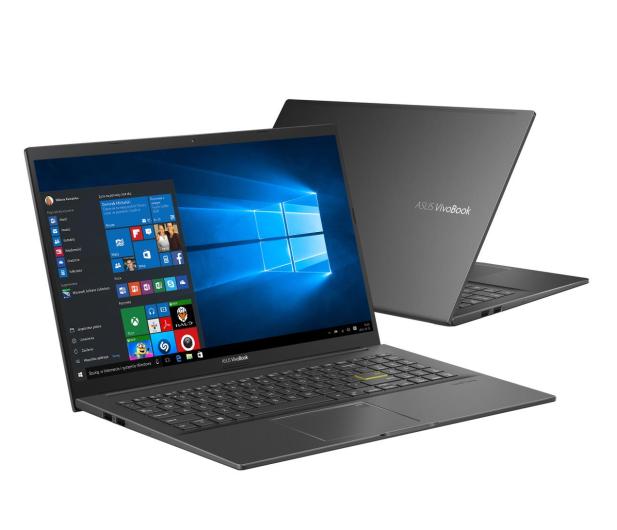 ASUS VivoBook S15 M513IA R5-4500U/8GB/512/W10 - 649857 - zdjęcie