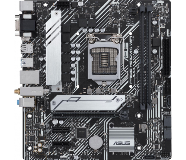 ASUS PRIME H510M-A WIFI - 649406 - zdjęcie 3