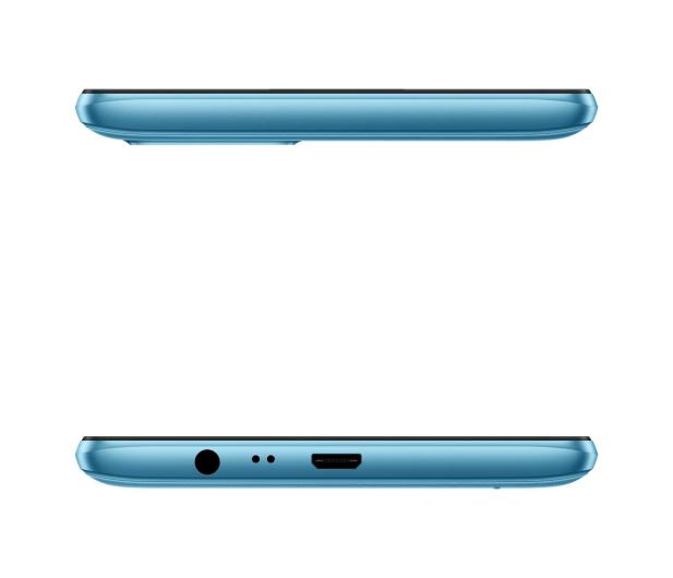 realme C21 3+32GB blue - 649448 - zdjęcie 9