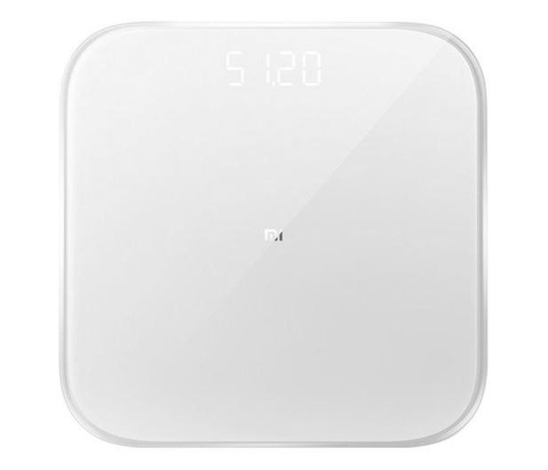 Xiaomi Mi Smart Scale 2 (Biały) - 603385 - zdjęcie