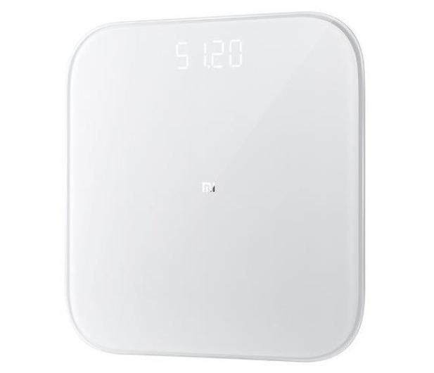 Xiaomi Mi Smart Scale 2 (Biały) - 603385 - zdjęcie 2