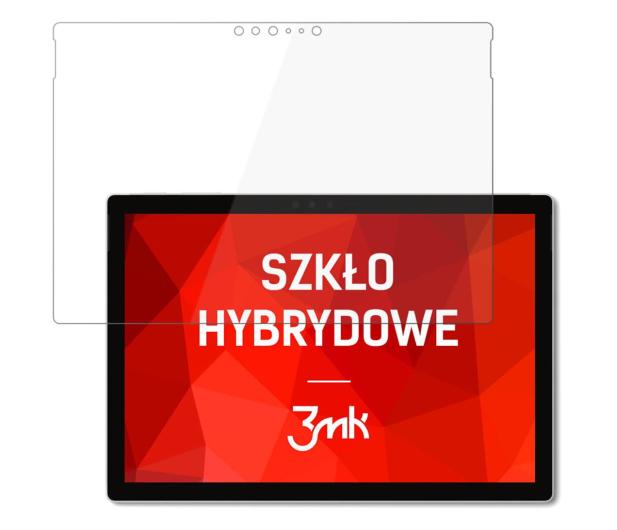 3mk Flexible Glass do Microsoft Surface Pro 6 - 655427 - zdjęcie