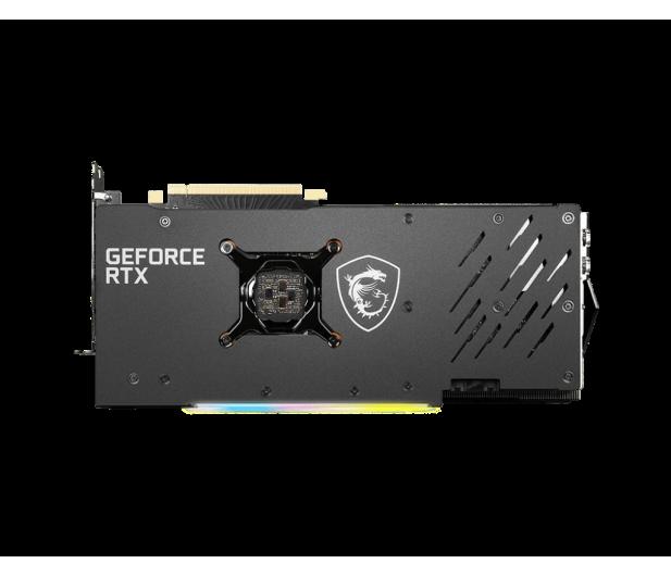MSI GeForce RTX 3070 Ti GAMING X TRIO 8GB GDDR6X - 655244 - zdjęcie 4