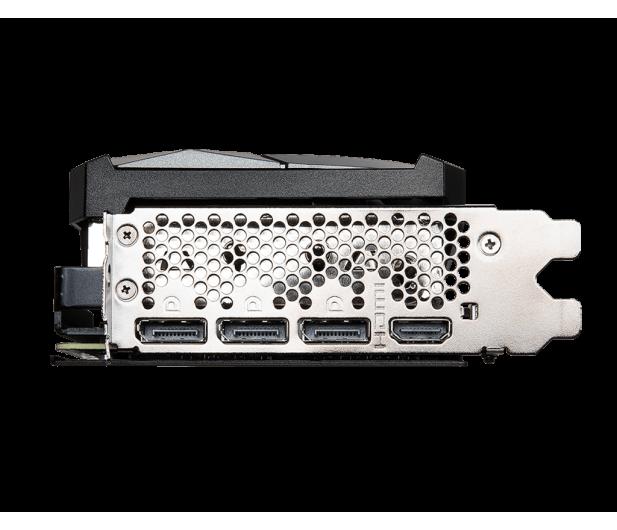 MSI GeForce RTX 3070 Ti VENTUS 3X OC 8GB GDDR6X - 655245 - zdjęcie 5