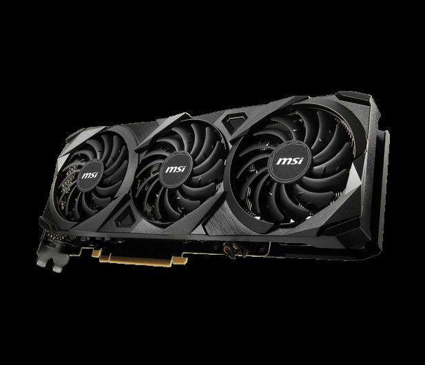 MSI GeForce RTX 3070 Ti VENTUS 3X OC 8GB GDDR6X - 655245 - zdjęcie 2