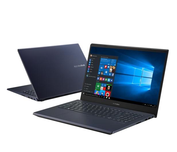 ASUS VivoBook 15 i5-9300H/16GB/512/W10X GTX1650 - 656477 - zdjęcie