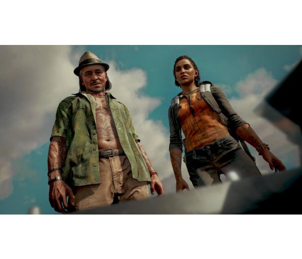 PlayStation Far Cry 6 - 594251 - zdjęcie 7