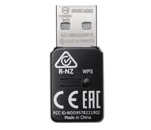 Edimax EW-7722UTN V3 (802.11b/g/n 300Mb/s) - 655398 - zdjęcie 3