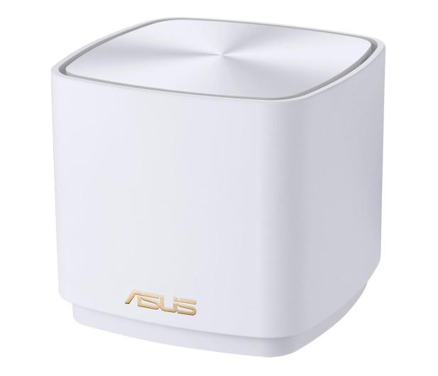 ASUS ZenWiFi AX XD4 MESH (1800Mb/s a/b/g/n/ac/ax) - 650973 - zdjęcie