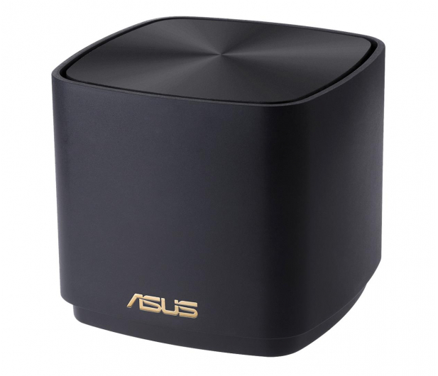 ASUS ZenWiFi AX XD4 MESH (1800Mb/s a/b/g/n/ac/ax) - 650975 - zdjęcie