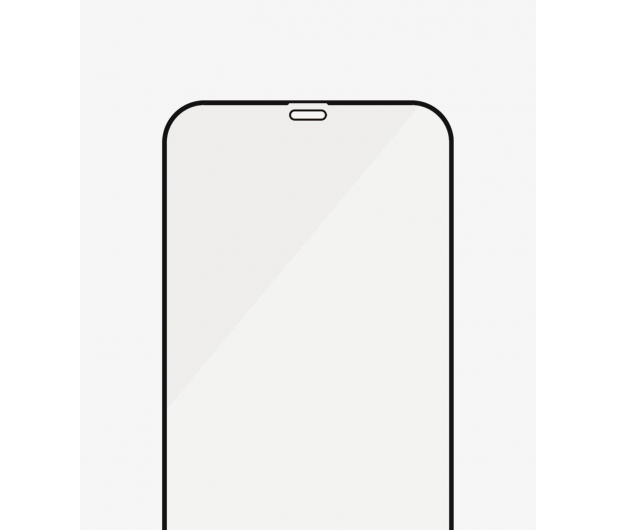 PanzerGlass Super+ Case Friendly do iPhone 12 Mini   - 657517 - zdjęcie 2