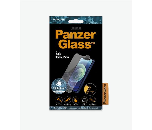 PanzerGlass Pro Standard Super+ do iPhone 12 Mini  - 657523 - zdjęcie 4