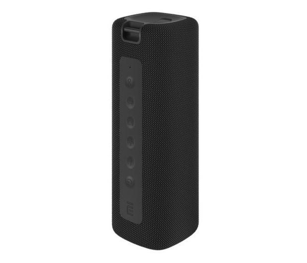 Xiaomi Mi Outdoor Speaker (Czarny) - 649051 - zdjęcie