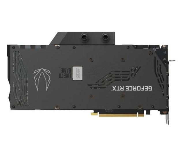 Zotac GeForce RTX 3090 Arctic Storm 24GB GDDR6X - 661207 - zdjęcie 5