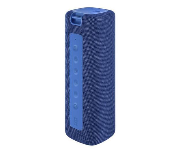Xiaomi Mi Outdoor Speaker (Niebieski) - 649049 - zdjęcie