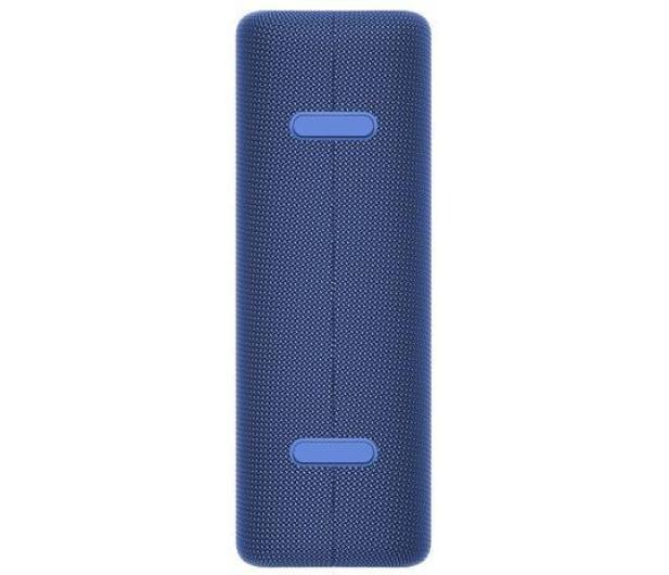 Xiaomi Mi Outdoor Speaker (Niebieski) - 649049 - zdjęcie 4