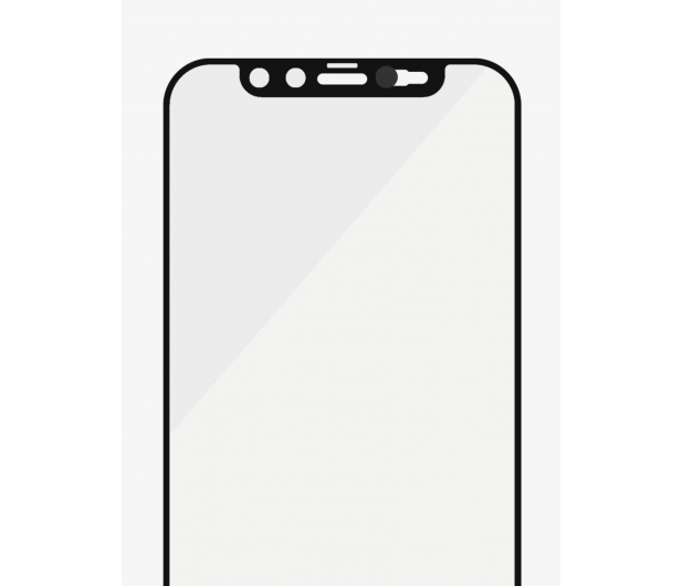 PanzerGlass Microfracture CamSlider do iPhone 12 Mini  - 657508 - zdjęcie 2