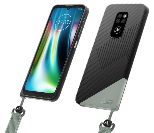 Motorola Defy 4/64GB Green - 650381 - zdjęcie 4