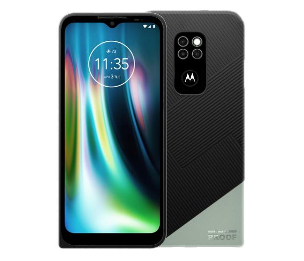 Motorola Defy 4/64GB Green - 650381 - zdjęcie