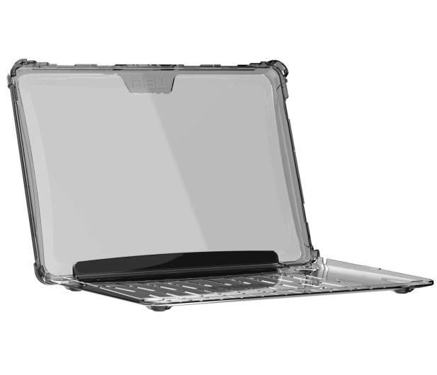 """UAG Plyo do MacBook Air 13"""" 2018 przeźroczysty - 660427 - zdjęcie 2"""