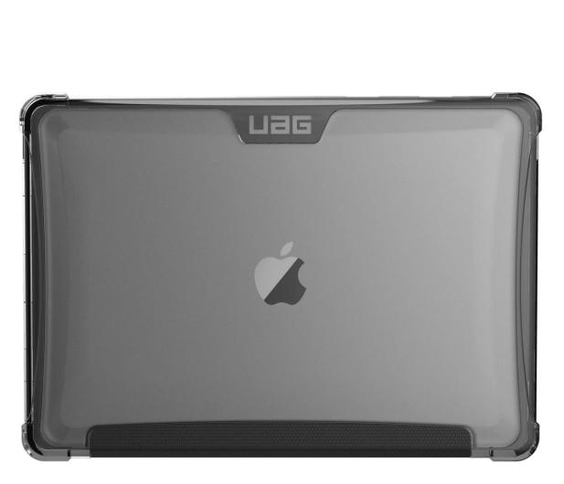"""UAG Plyo do MacBook Air 13"""" 2018 przeźroczysty - 660427 - zdjęcie"""