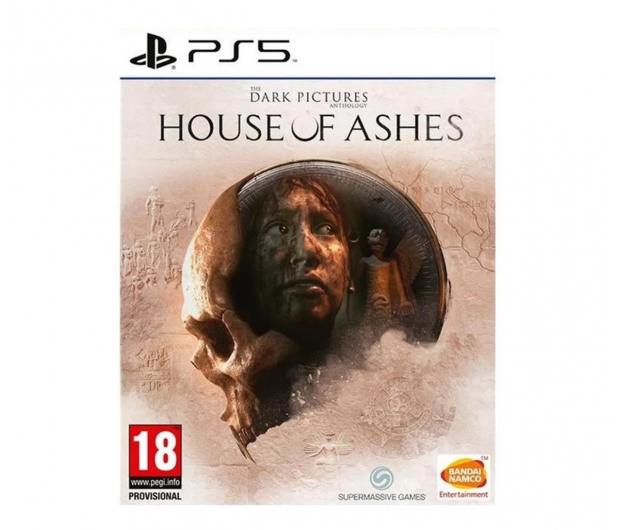 PlayStation The Dark Pictures - House of Ashes - 661932 - zdjęcie