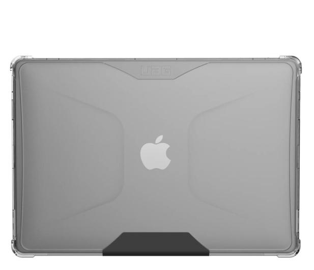 """UAG Plyo do MacBook Pro 13"""" 2020 ice - 660434 - zdjęcie"""