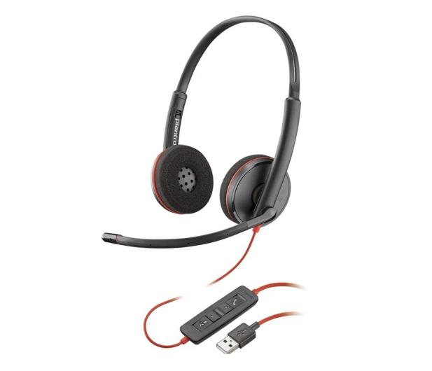 Plantronics Blackwire C3220 USB-A - 657896 - zdjęcie