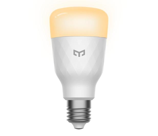 Yeelight Żarówka Smart W3 E27 900lm White (ściemnialna) - 643867 - zdjęcie